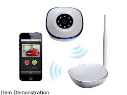 asante 99 00900 us remote viewing and controlling by app garage door opener with