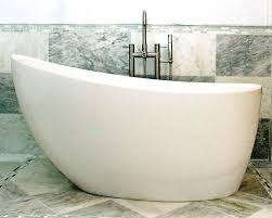 tub shower combo extra deep soaking combination full size