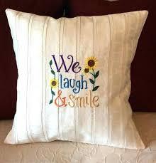 Joanns Pillow Inserts