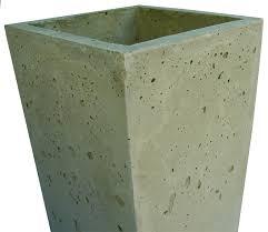 concrete planter dallas