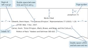 mla format microsoft word mla format sample