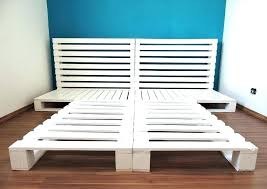 diy pallet bed frame instructions palette bed pallet furniture pallet bed swing pallet bed frame with storage instructions diy pallet bed frame with