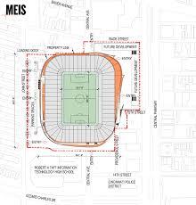Nippert Stadium Fc Cincinnati Seating Chart Fc Cincinnati Releases First Design Concept For West End