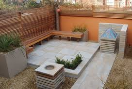 Small Picture Garden Design Garden Design with Small Patio Gardens on Pinterest