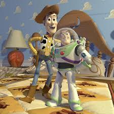 Coloriage Buzz L Clair Et Woody Imprimer