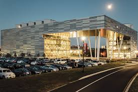 Rutgers Business School New Brunswick