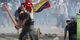 Image result for violencia en venezuela 2017