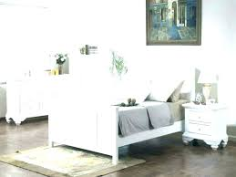 Cheap White Bedroom Sets Distressed Bedroom Set Solid Wood E Bed ...