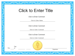 Recognition Certificate Editable Award Template Free Templates For ...