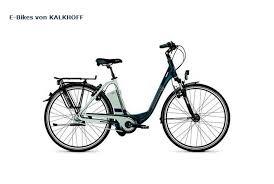 Kalkhoff e bike gewinnspiel