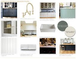 How To Plan A Kitchen Design Our New Kitchen Design Plan Emily Henderson