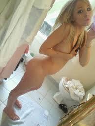 Kinky girl strips naked video