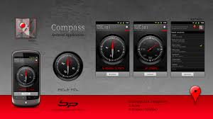 Best compass apps for android. Android Compass App Concept By Bharathp666 On Deviantart