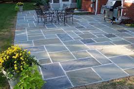 30 best stone patio designs ideas