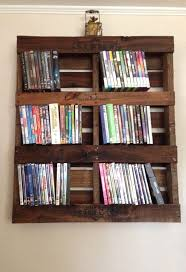 Best 25+ Dvd Rack Ideas On Pinterest | Dvd Storage Rack, Diy Dvd ...
