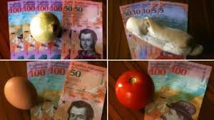 Charts Venezuela Venezuela All You Need To Know About The Crisis In Nine