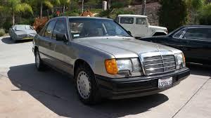 300E Mercedes Benz W124 1 Owner Pristine 99k Orig E320 E420 E300 ...