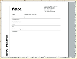 Fax Transmittal Template Fax Transmittal Form Template Bharathb Co