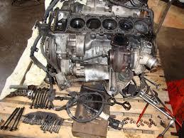 R5 TDI engine rebuild - Club Touareg Forums