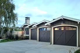 dark brown garage door brown garage doors dark brown garage doors best black ideas on white