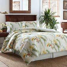tommy bahama bedspreads cape reversible quilt