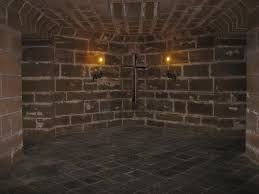 Dark Creepy Basement - Creepy basement bedroom
