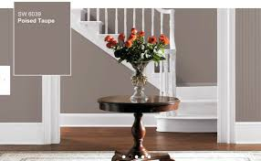09 Jan Sherwin Williams 2017 Color of the Year  Poised Taupe