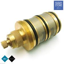 hudson reed replacement thermostatic cartridge brass ultra sa30049 ultra 689789575291