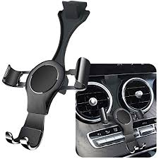 It's comfortable and has an amazing interior. Amazon Com Lunqin Car Phone Holder For Mercedes 2019 2021 Benz C Class C260 C200 C300 New Glc Class 2020 2021 Glc260 Glc300 Auto Accessories Navigation Bracket Interior Decoration Mobile Cell Phone Mount