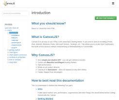 Canvasjs Api Overview Documentation Alternatives Rapidapi