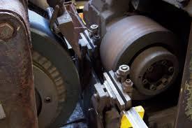 Radiac Abrasives Centerless Grinding Radiac Abrasives