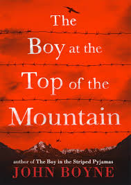 All The Light We Cannot See Summary Sparknotes Librisnotes The Boy At The Top Of The Mountain By John Boyne
