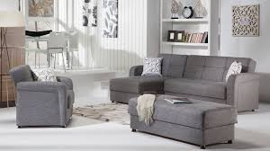 Istikbal Living Room Sets Vision Diego Gray Sectional Sofa By Sunset