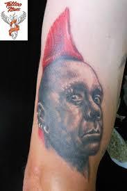 Tetování Vsetín Tattoo Kovis