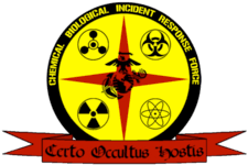 Jpeo Cbd Org Chart Chemical Biological Incident Response Force Wikivisually