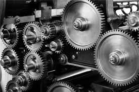 Bildergebnis für industriemaschine