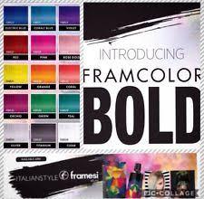 Framesi Hair Color Chart Lajoshrich Com