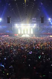 18 Organized Wells Fargo Arena Concerts