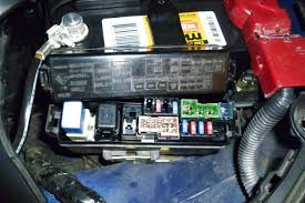 brake lights not working my350z com forums ot just for the future benefit of this forum and other net users here s a pic of the 2004 nissan 350z fuse box cover layout that s in front of the