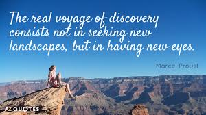 Discovery Quotes Stunning TOP 48 VOYAGES QUOTES Of 48 AZ Quotes