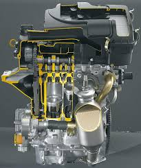 K-Series Engines - Engines - Live To Dai