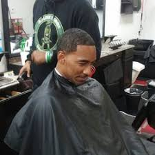 Charlotte Barber Da Lucky Spot Barber Shop Make An Appointment Barbers Noda