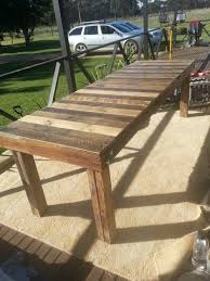 diy pallet outdoor dinning table. Diy Pallet Table And Chairs Best Of Dining Love This Want To  Build One Diy Pallet Outdoor Dinning Table