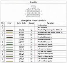 radio wiring harness diagram images with sony cdx gt56uiw agnitum me