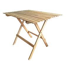 white ash wood folding table large0 wood folding table w78