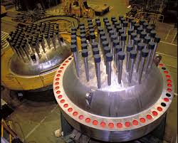 Pwr Nuclear Power Plant Design Pressurized Water Reactor Wikipedia