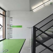 Ofis Sport Arch2o Basket Apartments Ofis Architects 53 Arch2o Com