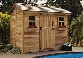 cedar garden shed. Simple Garden To Cedar Garden Shed R