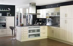 Small Picture Modern White Cabinet Doors With Long Matt Cabinet Handles Modern