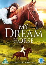 Amazon.com: My Dream Horse [DVD ...